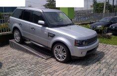 2010 Range Rover sport for sale