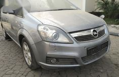 2004 Opel Zafira for sale