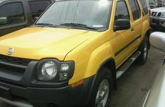 Very clean Nissan Xterra 2007 model for sale with full auction