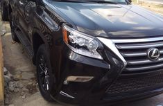 2011 Lexus GX Automatic Petrol well maintained
