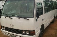 Toyota Coaster Diesel Engine 2008 for sale
