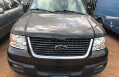 Ford Expedition 2005 Petrol Automatic Grey/Silver