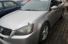 2005 Nissan Altima Petrol Automatic for sale