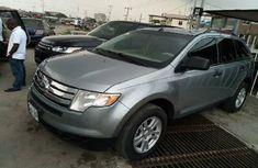 Almost brand new Ford Escape Petrol 2008