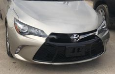 2016 Toyota Camry Petrol Automatic for sale
