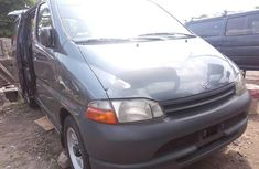 Toyota HiAce 2000 ₦2,900,000 for sale