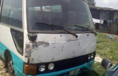 Toyota Coaster Bus 2004 for sale