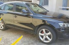 Almost brand new Audi Q5 Petrol 2010 for sale