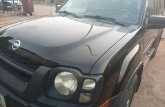Nissan Xterra 2003 Petrol Automatic Black