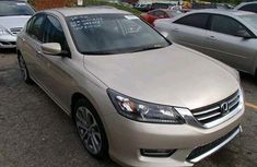Clean foreign use Honda Accord for sale 2008