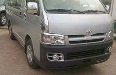 Well foreign use Toyota HiAce 2005 FOR SALE