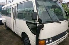 2007 TOYOTA  Coaster Bus for sale foreign use