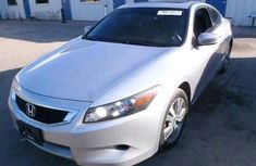 Well 2011 Honda Accord for sale foreign use