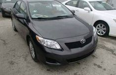 2006 Toyota Corolla Foreign use for sale