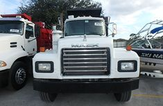 Mack Truck BULLDOG 2001 FOR SALE