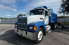 Mack Truck BULLDOG 2005 Model FOR SALE