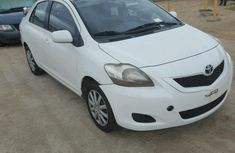 2014 Toyota Yaris for sale