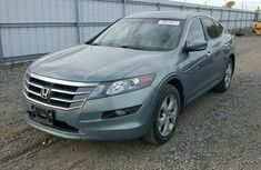 Honda Accord Cross Tour 2014 for sale