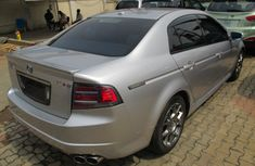 Well maintained Acura TL Sports 2007 for sale