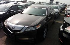 Acura TL 2012 in good condition for sale