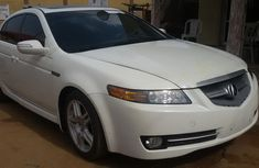 Well kept 2008 Acura TL for sale