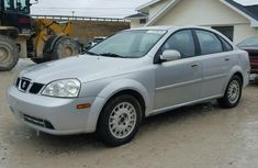 2004  Suzuki Cervo FOR SALE