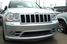 Grand Cherokee Jeep 2010 FOR SALE