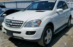 Benzene ML350 2010 for sale