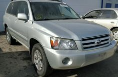 2013 clean and neat Toyota Highlander limited FOR SALE