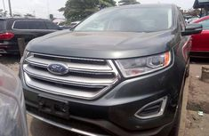 2015 Ford Edge Petrol Automatic