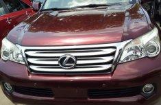 Lexus GX 2011 Automatic Petrol ₦14,000,000