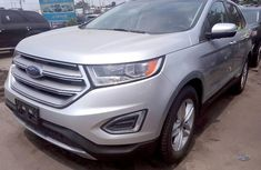 Almost brand new Ford Edge Petrol 2015