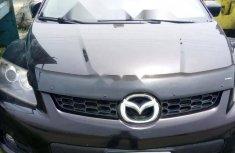 Almost brand new Mazda CX-7 Petrol 2007