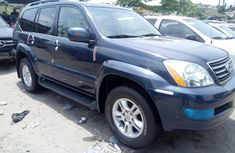 Almost brand new Lexus GX Petrol 2004 for sale