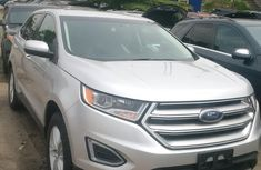 Almost brand new Ford Edge Petrol 2015 for sale