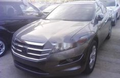 2010 Honda Accord CrossTour for sale in Lagos
