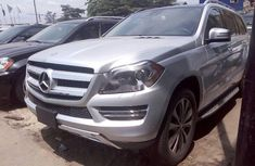 Mercedes-Benz GL450 2014 ₦21,000,000 for sale