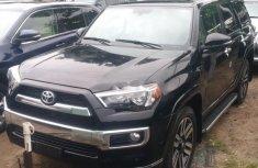 2015 Toyota 4-Runner for sale