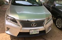 Lexus RX 2010 for sale