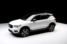 Volvo XC40 wins 2018 European Car of the Year