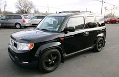 Well foreign use Honda Element 2007 for sale