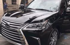 Lexus Lx 570 foreign use 2008 FOR SALE
