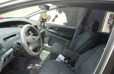 2010 Buy and drive tokunbo Toyota Previa for sale
