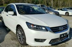 Honda Accord  Evil Spirit  2014 FOR SALE