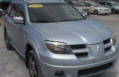 Mitsubishi OUTlander SE 2006 for sale