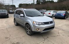 Mitsubishi Outlander XLS 2007  for sale
