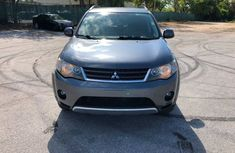2007 Mitsubishi Outlander XLS for sale