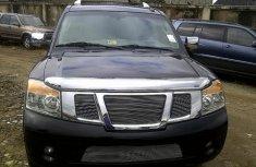 Nissan Armada 2010 FOR SALE