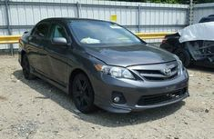 Toyota Corolla LE 2010 in good condition for sale