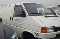 Good used 2000 Volkswagen Transporter for sale